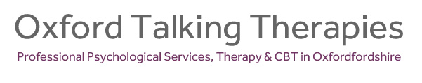 Oxford Talking Therapies
